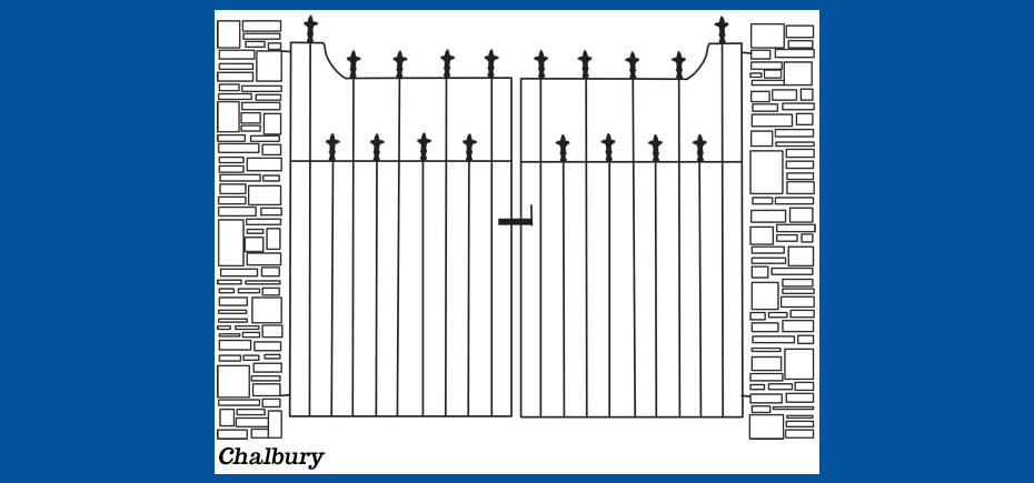Gates, Staircases, Railings & metal fabrication